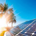 solar panels bg colour